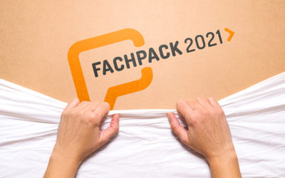 SAVE THE DATE: THE DERIBA GROUP AT THE 2021 FACHPACK TRADE FAIR